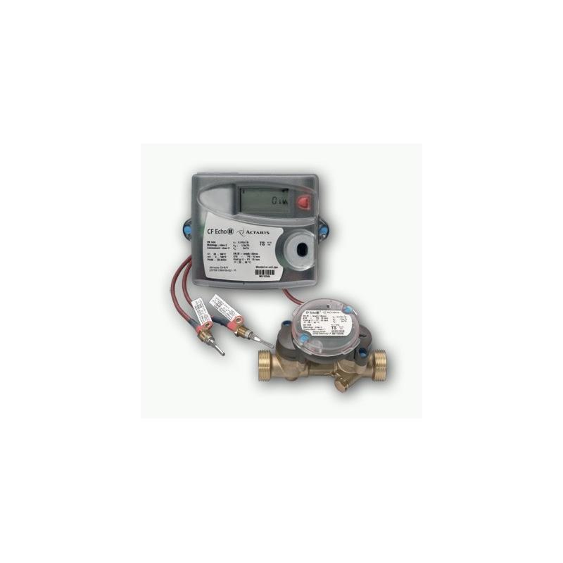 Itron CF ECHO II Qp 2.5 heat meter