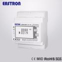 Elmätare 3-fas Modbus SDM630 MCT V2 MID