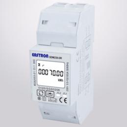 Elmätare 1-fas SDM230DR MID