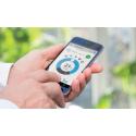Daikin Caldo XRH30 app