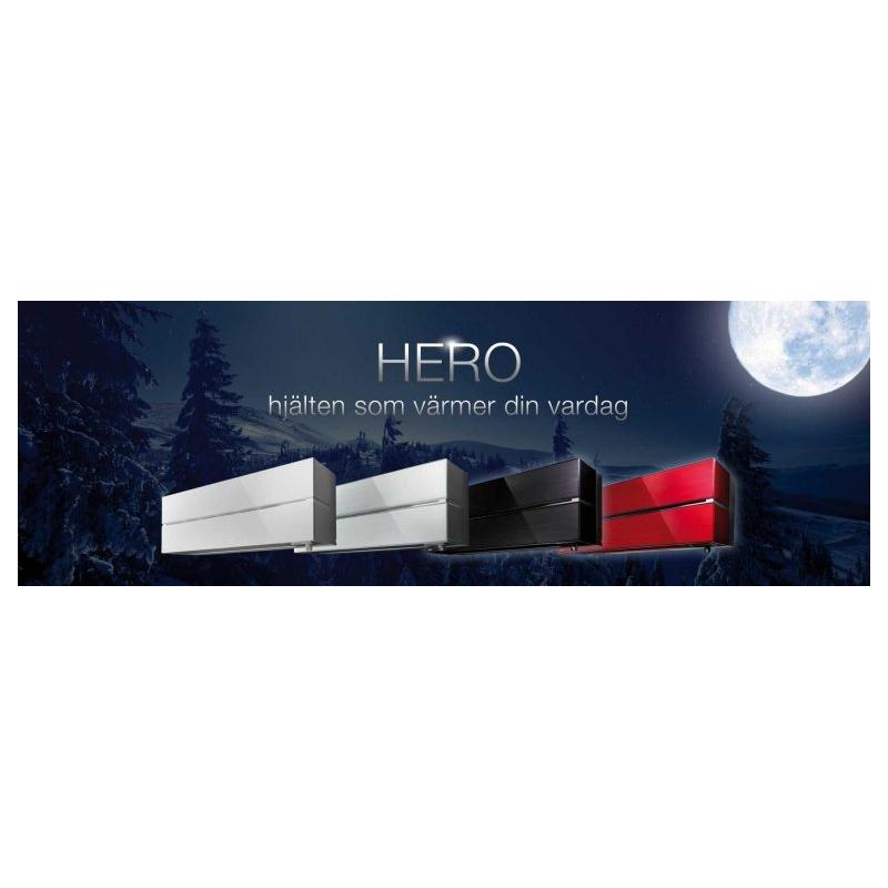 Mitsubishi Hero LN25