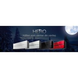 Mitsubishi Hero LN 35 i-see-sensor