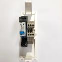Relay module 12/230 V