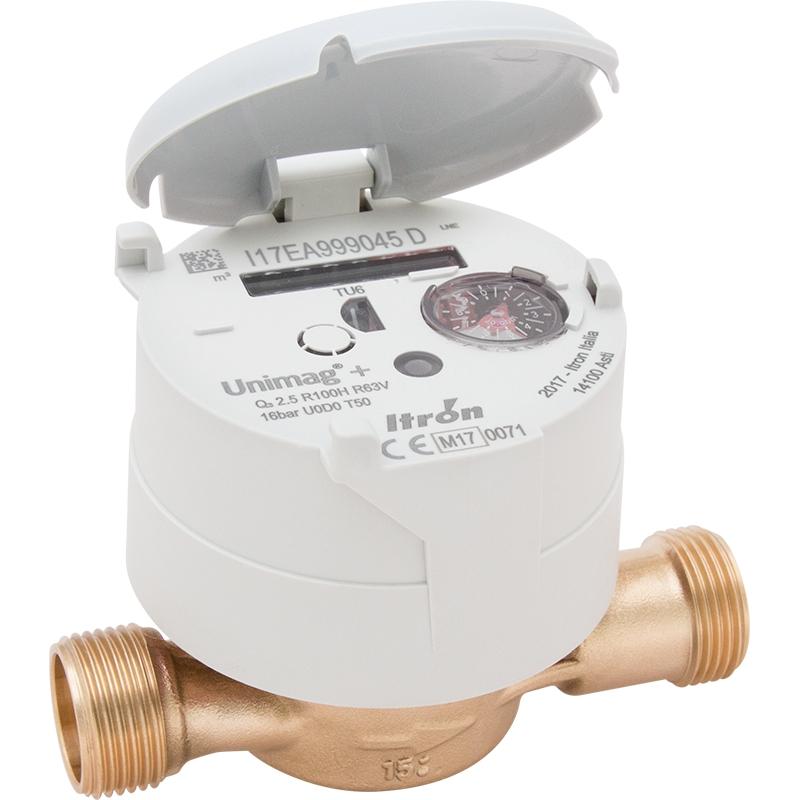 Flow meter Qn 1.5
