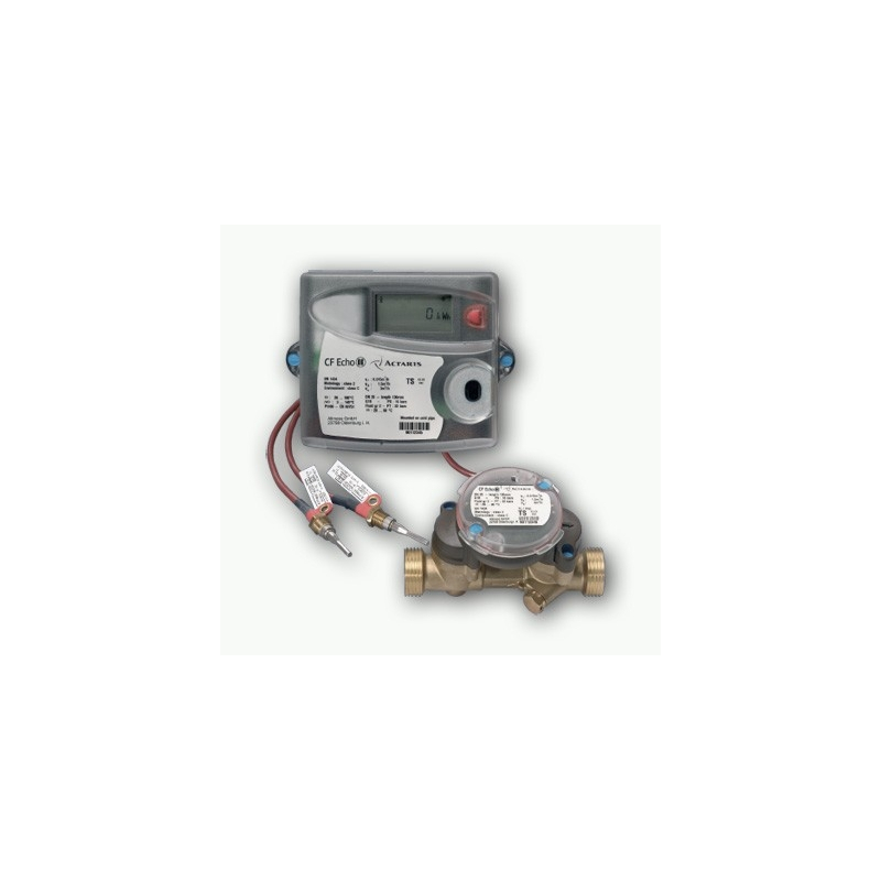 Itron CF ECHO II Qp 1.5 heat meter