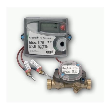 Itron CF ECHO II Qp 0.6 heat meter