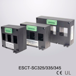 Current transformer 3X100A/1A ESCT-325 100/1