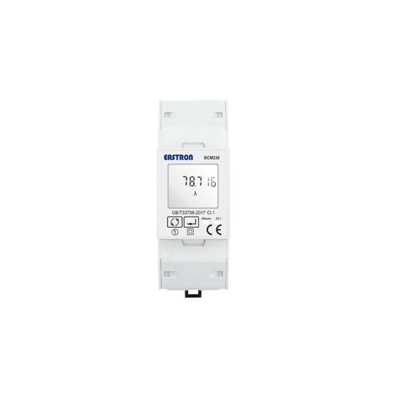 Electricity meter single phase SDM230 modbus MID