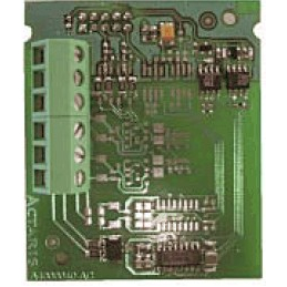 M-bus + Pulse Output board for Actaris CF ECHO II heat meter