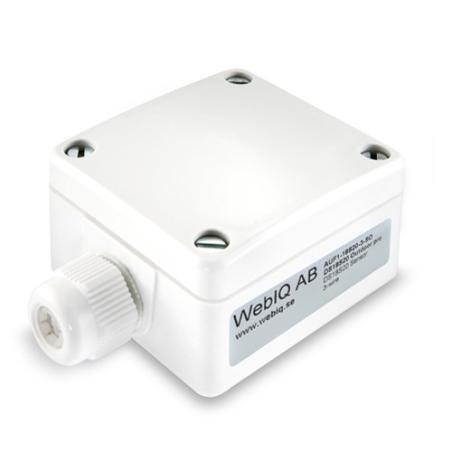 PT1000 outdoor temp sensor
