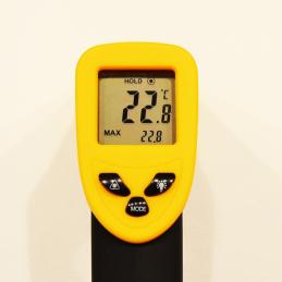 IR-thermometer