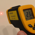 IR-termometer