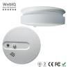Wireless Heat+Smoke Detector