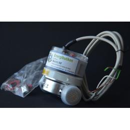 Flödesmätare med pulsutgång Qn 2.5