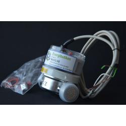Flödesmätare med Pulsmodul (P3IQ)