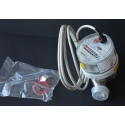Flow Meter Qp 1.5 with Pulse Module (P3IQ)